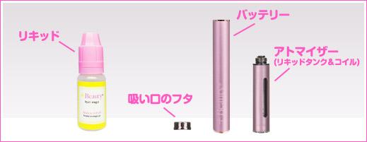 +Beauty Kit用語について